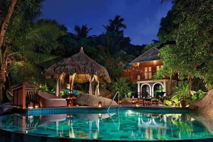 Victoria Seychelles Hotels