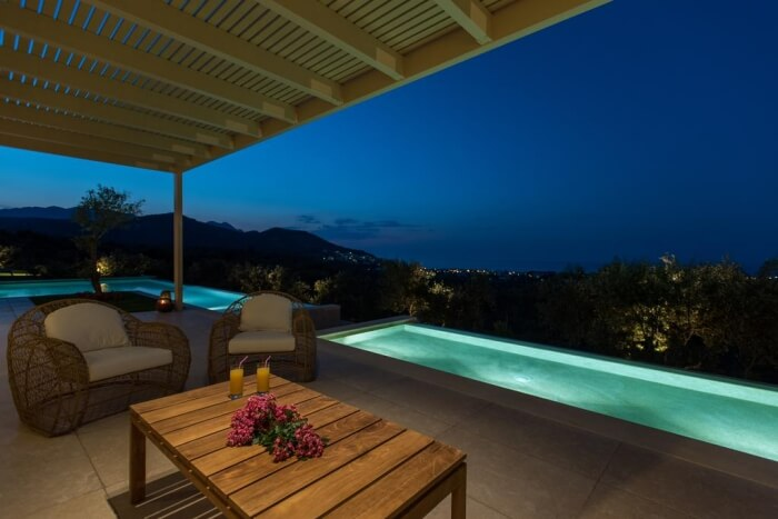 Luxury Villa Lanira