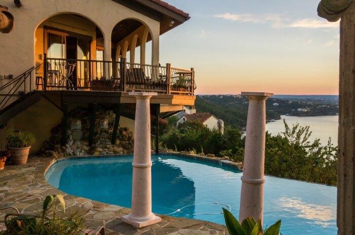 Villa Zorada