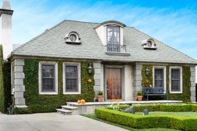 Villas In Los Angeles