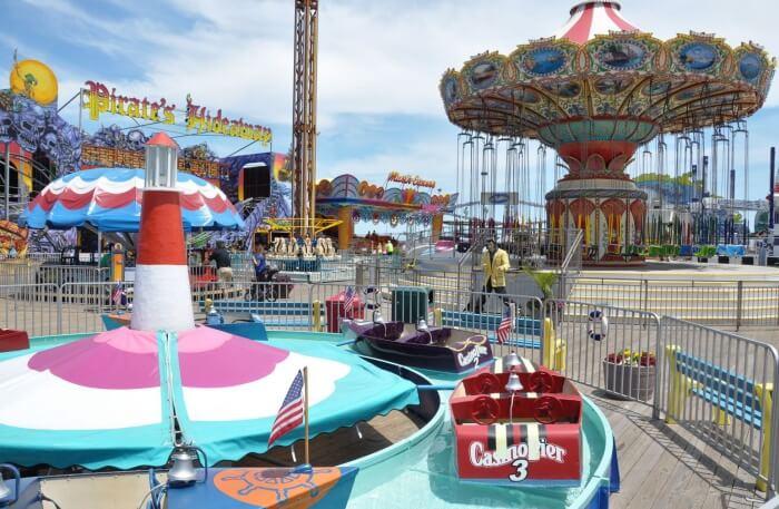 Visit Breakwater Beach And Casino