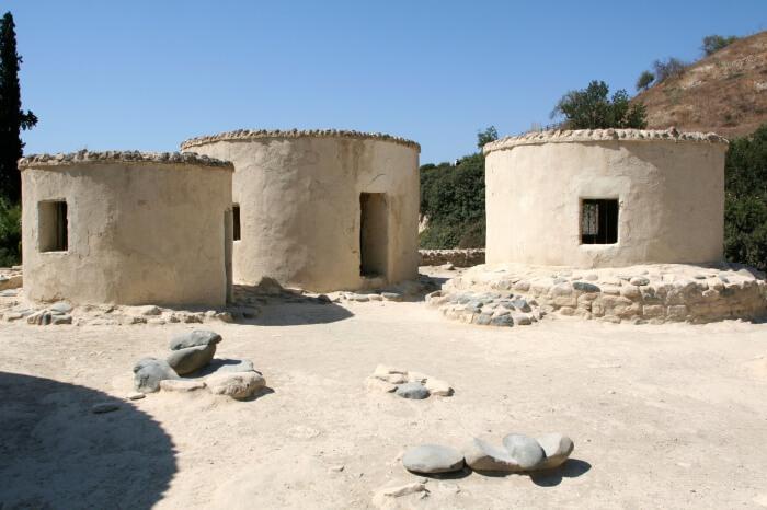 Visit Historical Sites