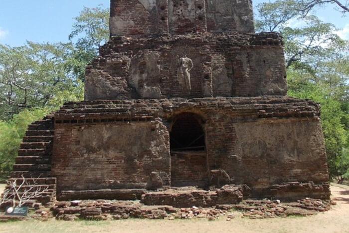 Ruins View