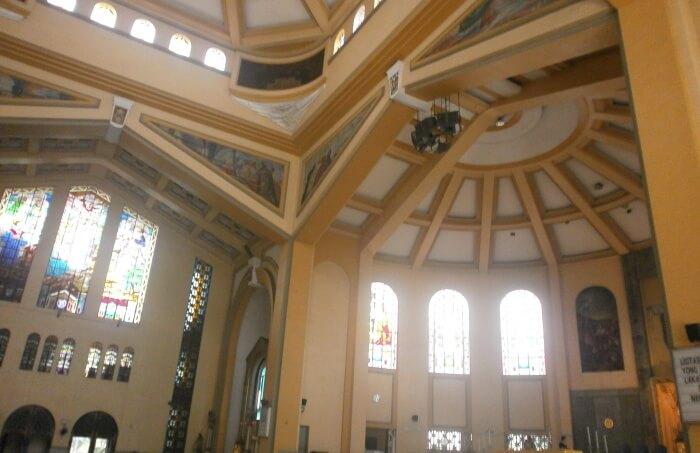 Visit-the-church