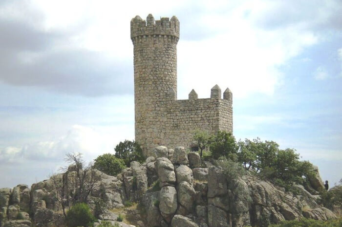 Watchtower of Torrelodones