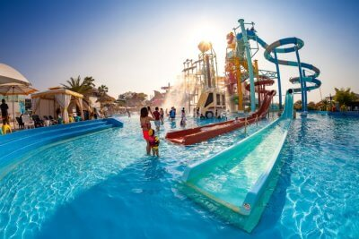 Water Parks In Auckland