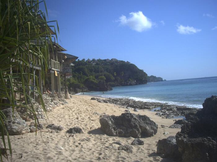 Weather In Bingin Beach