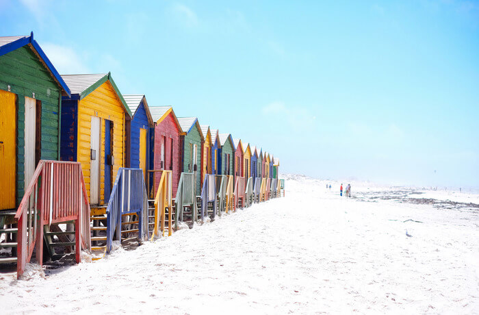 Weather In Cape Town During Winter