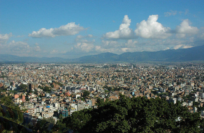 Weather In Kathmandu In June