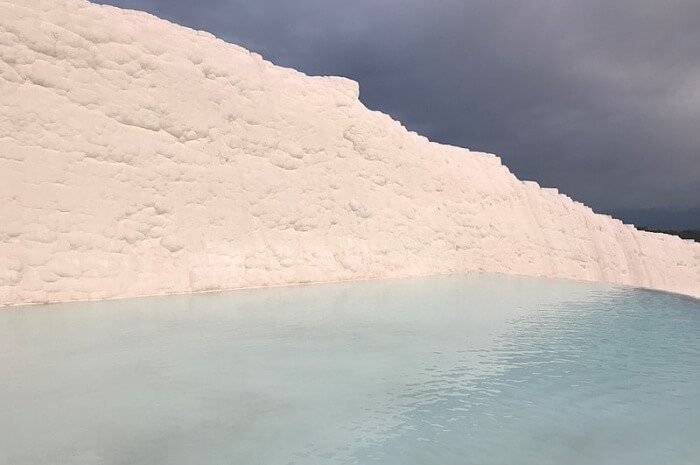 What To Wear In Pamukkale In December