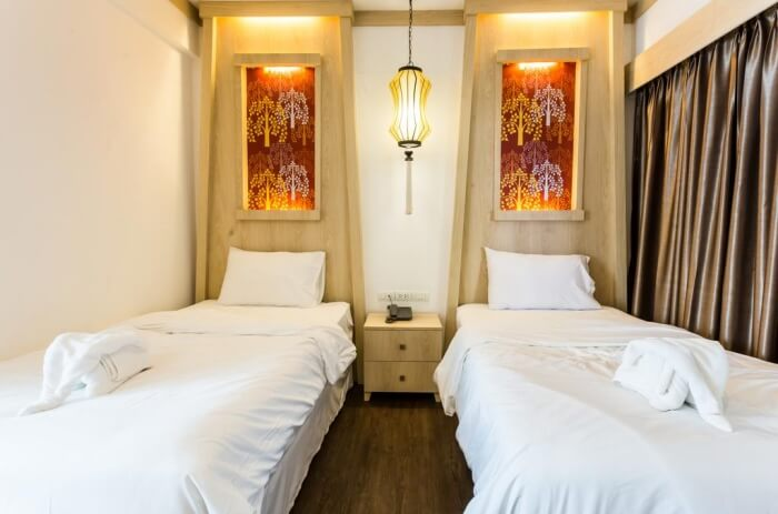Where To Stay Around Doi Inthanon National Park
