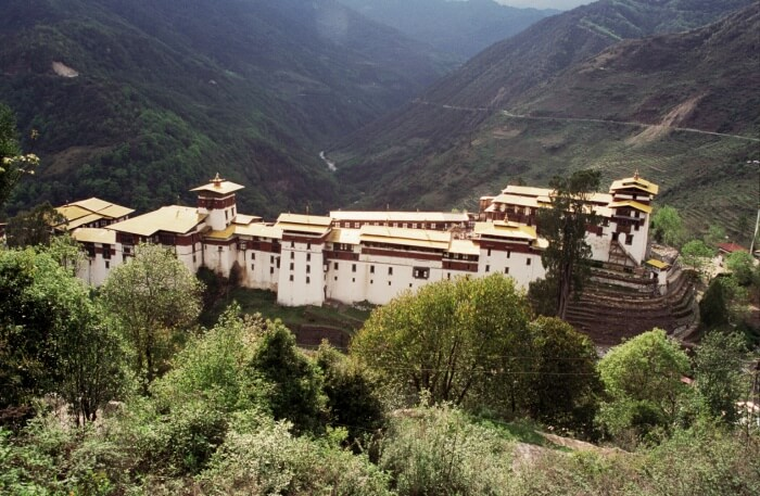 Why-Visit-Bhutan-In-March