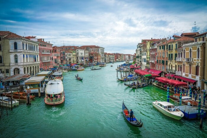 Why is Venice known as the Queen of Adriatic