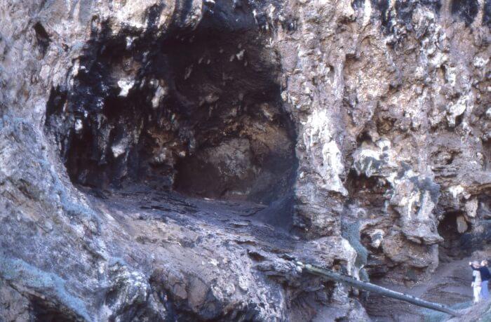 Wonderwerk Cave And Site Museum