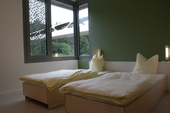 Youth Hostel Esch-Sur-Alzette
