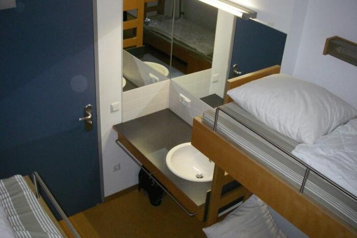 Youth Hostel Lultzhausen