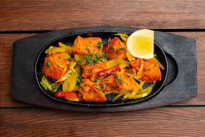 Zafran Indian Kitchen