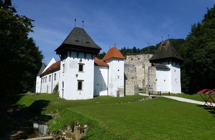 Zice Monastery