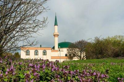 Most Popular Mosques In Austria