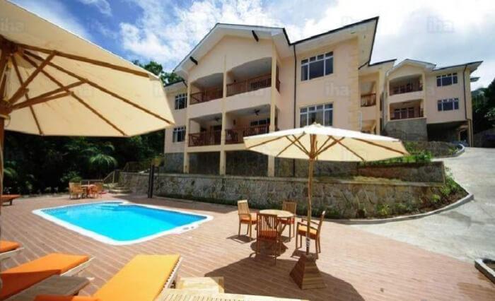 Bel Ombre Hotels