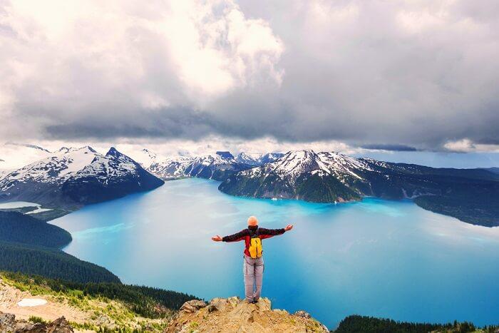 canada adventure places cover