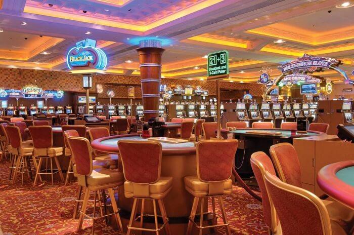 casinos-in-chicago