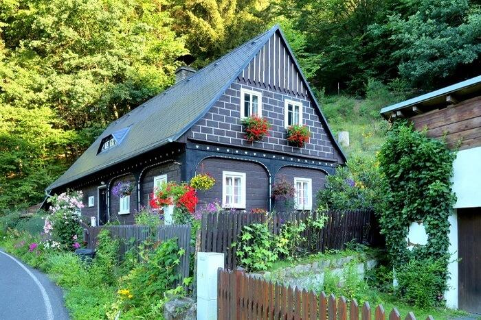 Best Cottages In Czech Republic
