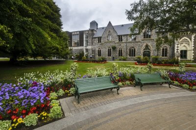 Top Museums In Christchurch