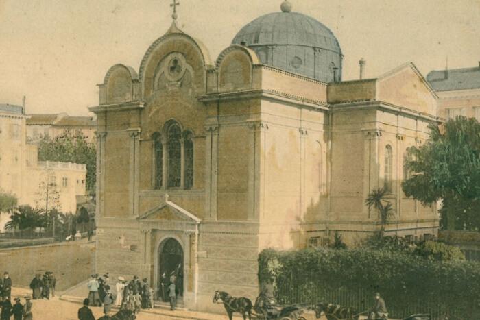 churches - 2