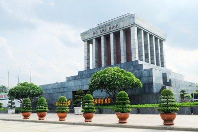 Best of Ho Chi Minh Mausoleum