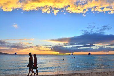 Amazing Philippines in December