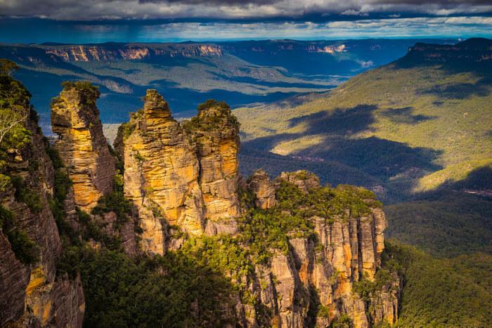 Best Amazing Places Near Sydney