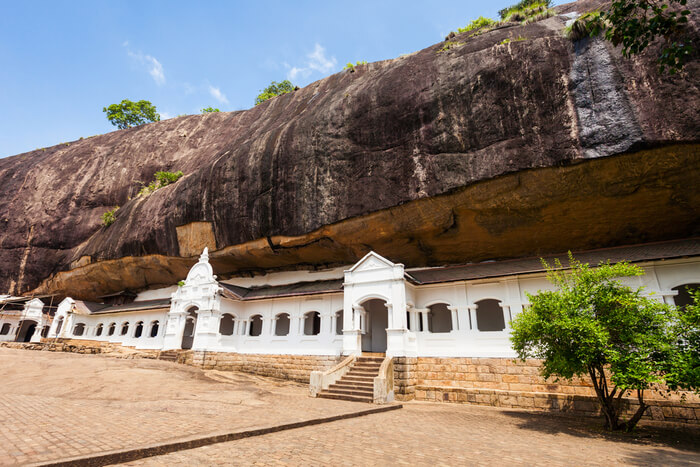 Fantastic Things To Do In Dambulla
