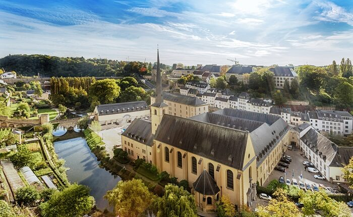 Best Places To Visit In Luxembourg