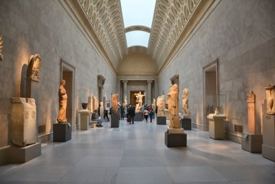 Best Museums In Greece