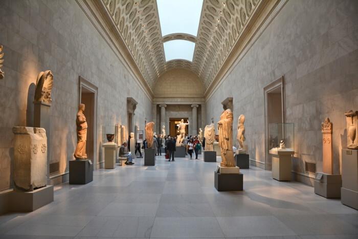 Best Museums In Greece