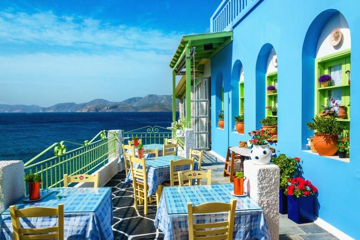 Best Restaurants In Athens