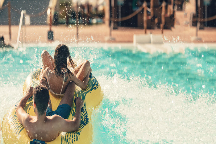 Best Water Parks In Melbourne