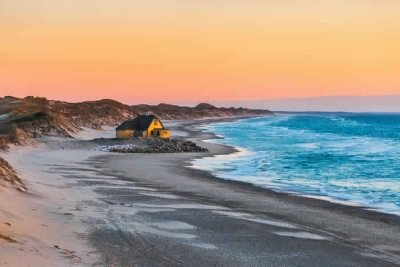 Best Beaches In Denmark