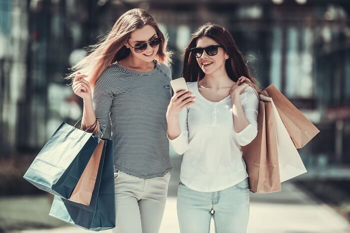 Best markets for Shopping in Gold Coast