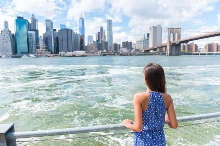 Best solo trips to New york