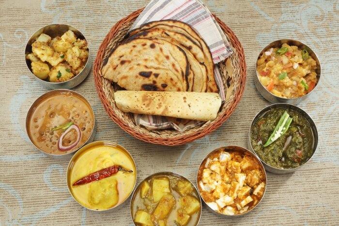 Top Indian Restaurants In Norway
