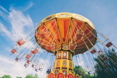 theme parks in moscow