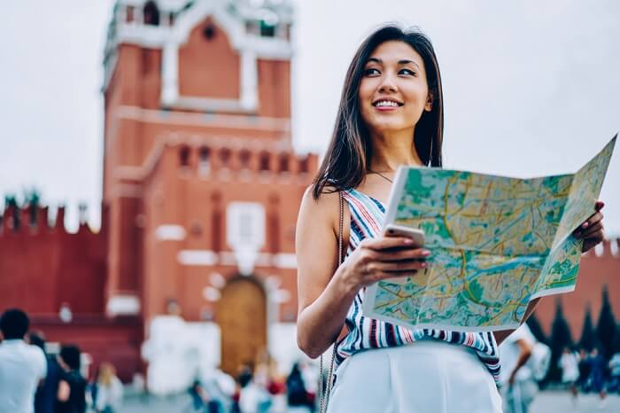 Best Day trips from moscow