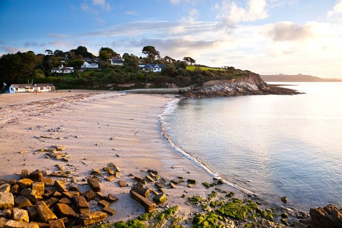 falmouth places to visit