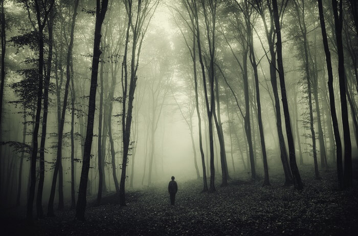 haunted places in japan