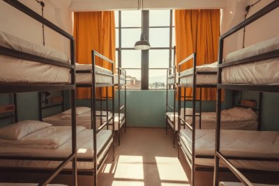 hostels in hue