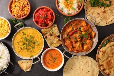 indian restaurants in sweden - cover