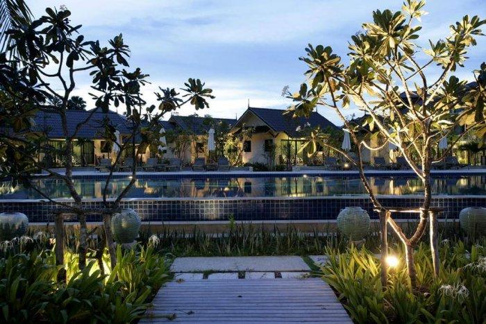 Kui Buri hotel and resort
