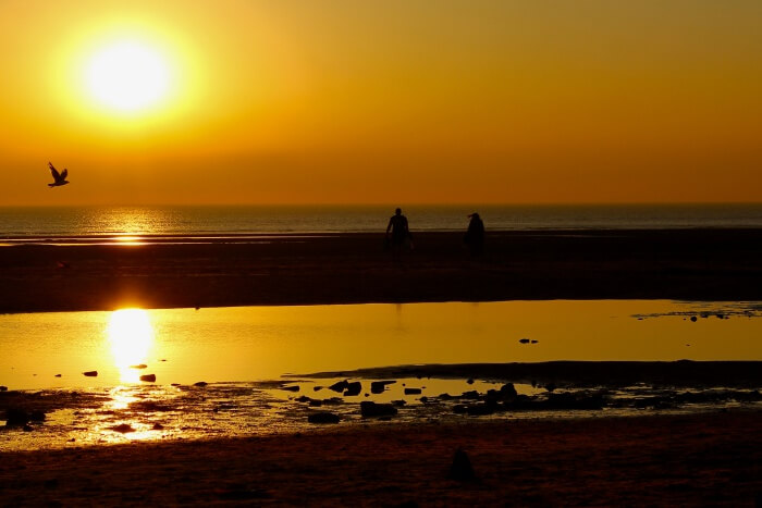 Best Beaches in liverpool